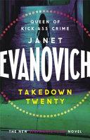 Takedown Twenty Book