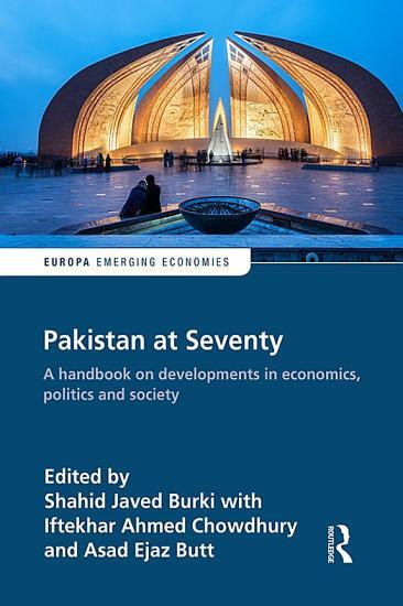 Pakistan at Seventy PDF