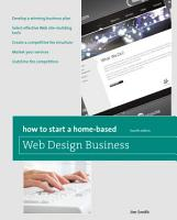 HT START A HOMEBASED WEB DESIGN 4ED PDF