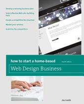 HT START A HOMEBASED WEB DESIGN 4ED