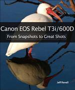 Canon EOS Rebel T3i / 600D