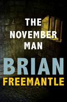The November Man PDF