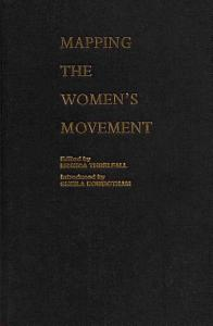 Mapping the Women s Movement Book