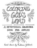Coloring God s Word