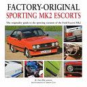 Sporting Mk2 Escorts