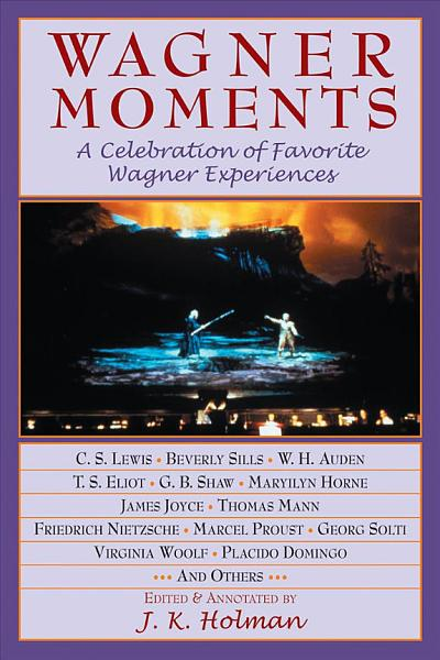 Download Wagner Moments Book