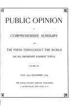 Public Opinion