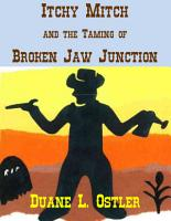Itchy Mitch and the Taming of Broken Jaw Junction PDF