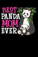 Best Panda Mom Ever PDF