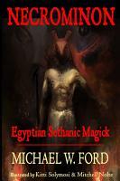 Necrominon   Egyptian Sethanic Magick PDF