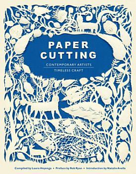 Paper Cutting Book PDF