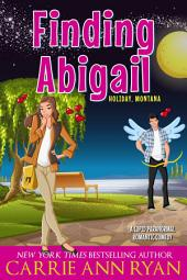 Finding Abigail: (A Paranormal Fantasy BBW Romance)
