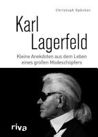 Karl Lagerfeld PDF