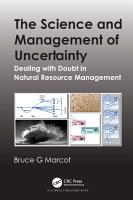 The Science and Management of Uncertainty PDF