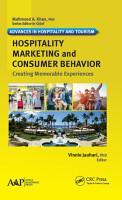 Hospitality Marketing and Consumer Behavior PDF