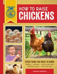 How To Raise Chickens Book PDF