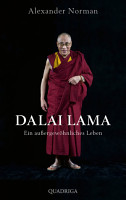Dalai Lama  Ein au  ergew  hnliches Leben PDF