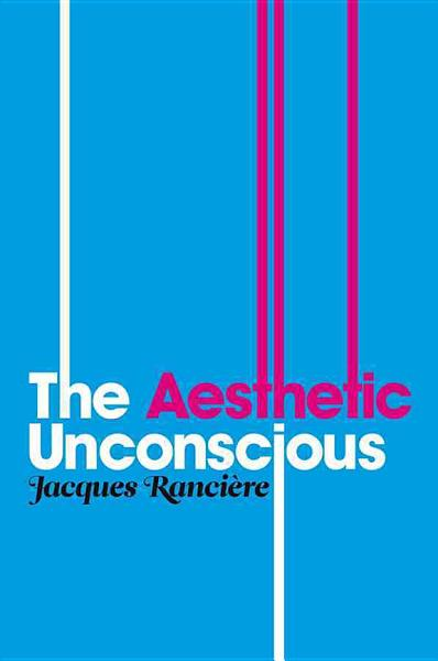 Download The Aesthetic Unconscious Book