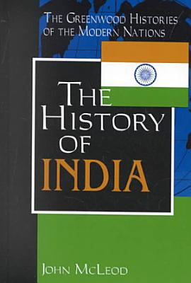The History of India PDF