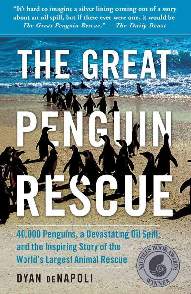Download The Great Penguin Rescue Book