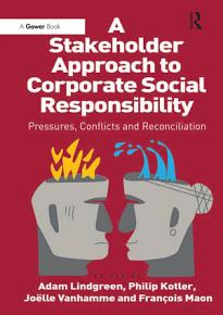 A Stakeholder Approach to Corporate Social Responsibility PDF