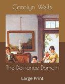 The Dorrance Domain PDF