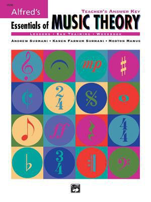 Essentials of Music Theory
