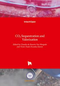 CO2 Sequestration and Valorization Book