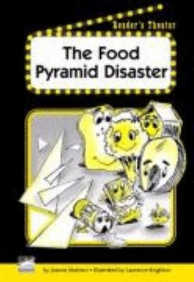 The Food Pyramid Disaster PDF