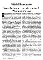 West Africa Book PDF