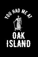 You Had Me at Oak Island PDF