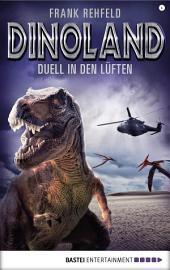 Dino-Land - Folge 04: Duell in den Lüften