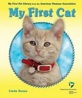 My First Cat PDF