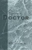 On Being a Doctor PDF