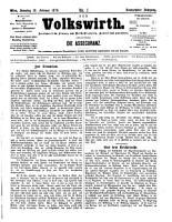Der    Volkswirth und die Assecuranz PDF