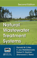 Natural Wastewater Treatment Systems  Second Edition PDF