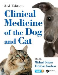 Clinical Medicine Of The Dog And Cat Book PDF