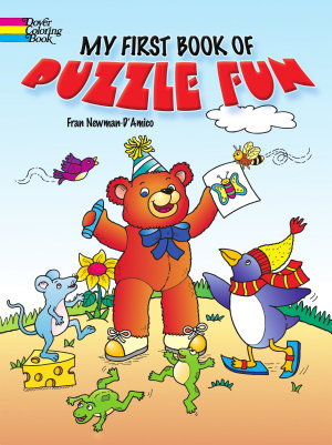 My First Book of Puzzle Fun