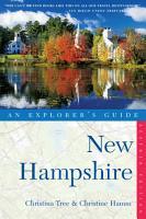Explorer s Guide New Hampshire  Seventh Edition  PDF