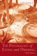 The Psychology of Eating and Drinking PDF