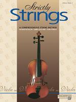 Strictly Strings PDF