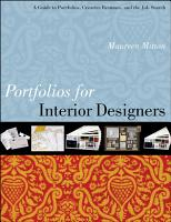Portfolios for Interior Designers PDF