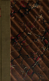 Catalogue of Ornamental Leather Bookbindings: Executed in America Prior to 1850