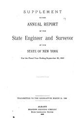 Annual Report: Volume 2