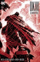 Dark Knight III: The Master Race (2015-) #9