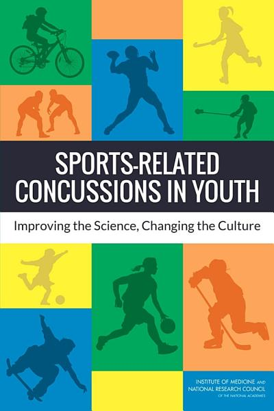 Download Sports Related Concussions in Youth Book