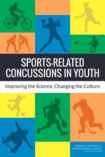 Sports-Related Concussions in Youth