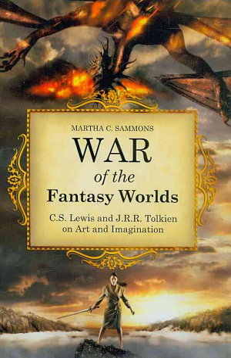 War of the Fantasy Worlds