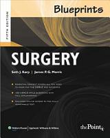 Blueprints Surgery PDF