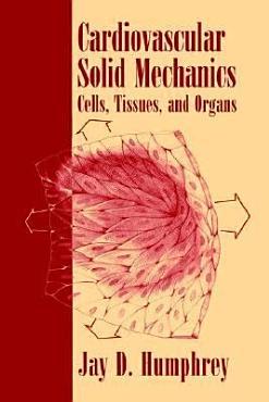 Cardiovascular Solid Mechanics PDF